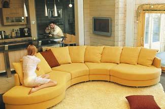 Мягкая мебель саратов
